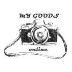 Создание логотипа для My Goods Online